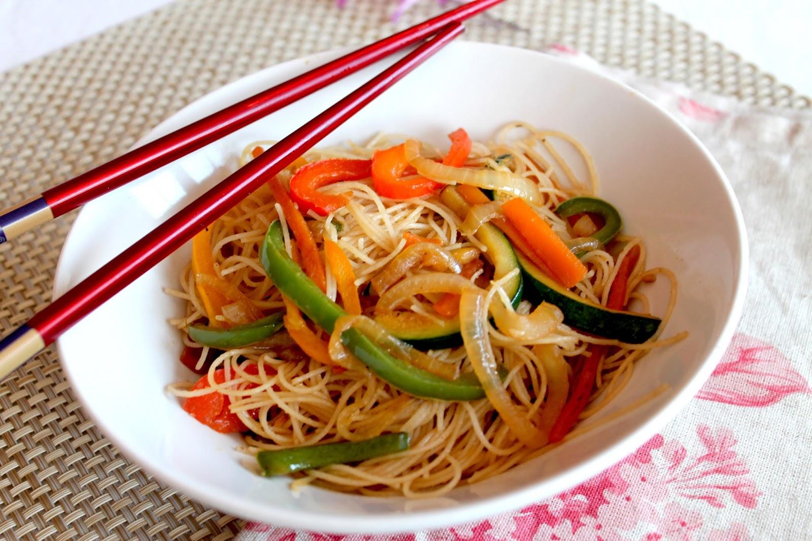 domicilio arroz chino: